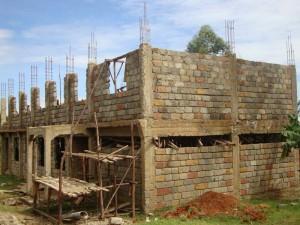 Kakamega Orphanage